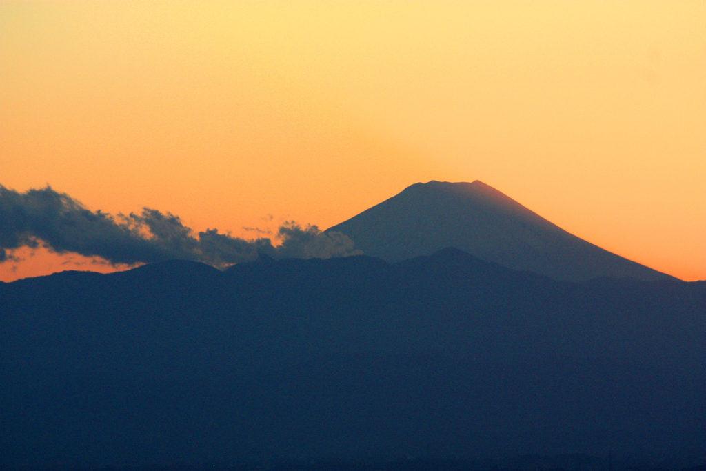 טיול מאורגן ליפן עם 'יפן חוויה אחרת' | הר פוג'י | צילום - מוטי סלע