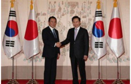 """4.5.2018 – יחסי יפן – קוריאה: שונאים, סיפור אהבה – מרצה: ד""""ר ליאורה צרפתי"""