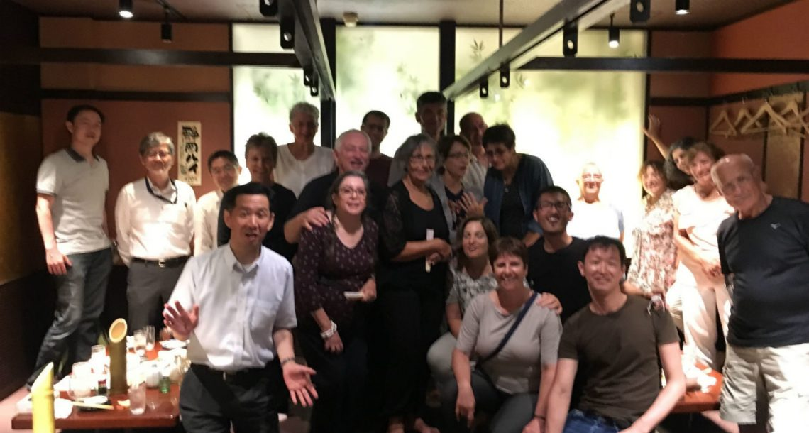 טיול יפן להוקאידו – 2018  | דפנה שפיר ויואב בארי
